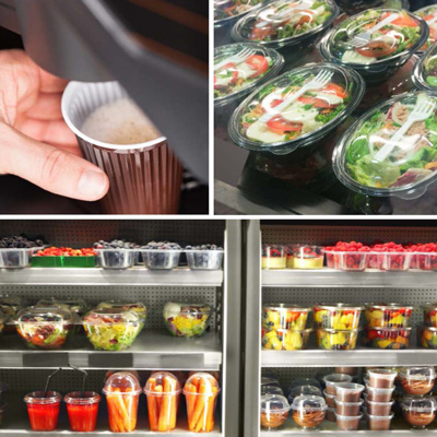 Orland Park Vending: Micro Markets for Your Business or Office